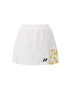 WOMEN'S SKORT (WITH INNER SHORTS)