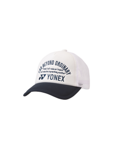 75TH MESH CAP