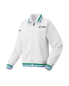 75TH WOMEN'S WARM-UP JACKET