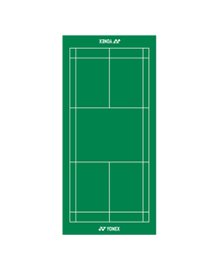 COURT MAT BWF Approved (4 Pieces)
