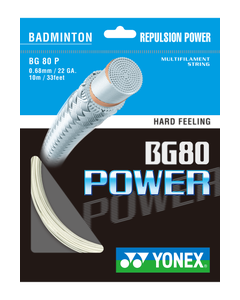 BG80 POWER